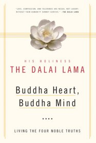 Buddha Heart, Buddha Mind by HH The Dalai Lama - Hardcover Nonfiction