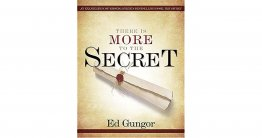 There Is More To The Secret by Ed Gunger - Paperback Law of Attraction