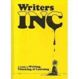 Writers Inc A Guide to Writing, Thinking, & Learning by Kemper Sebranek Meyer - Paperback USED