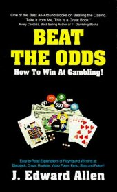 Beat the Odds by J. Edward Allen - Paperback Nonfiction