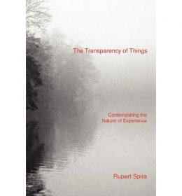 The Transparency of Things by Rupert Spira - Paperback USED Nondualism