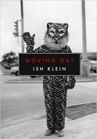 Moving Day by Ish Klein - Paperback Poetry