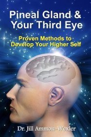 Pineal Gland & Your Third Eye by Dr. Jill Ammon-Wexler - Paperback Clairvoyance