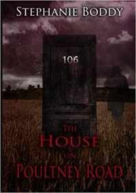 The House on Poultney Road by Stephanie Boddy - Paperback Nonfiction Paranormal