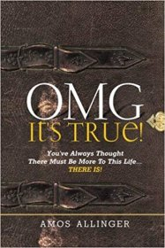 OMG It's True! by Amos Allinger - Paperback