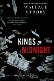 Kings of Midnight : A Novel by Wallace Stroby - Paperback