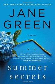 Summer Secrets : A Novel by Jane Green - Hardcover