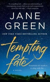 Tempting Fate : A Novel by Jane Green - Paperback