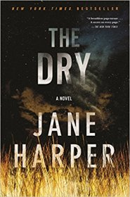 The Dry : A Novel by Jane Harper - Hardcover Literary Suspense