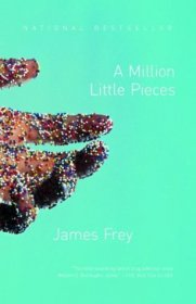A Million Little Pieces by James Frey - Paperback USED