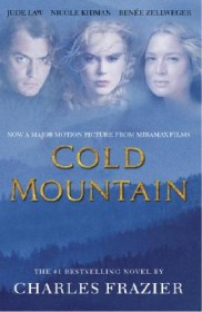 Cold Mountain by Charles Frazier - Paperback Bestseller