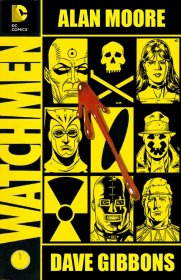 Watchmen Deluxe Edition – by Alan Moore and Dave Gibbons - Hardcover
