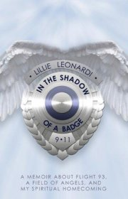 In the Shadow of a Badge by Lillie Leonardi - Paperback Memoir