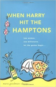 When Harry Hit the Hamptons by Mara Goodman-Davies - Paperback Fiction