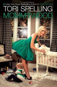 Mommy Wood by Tori Spelling -