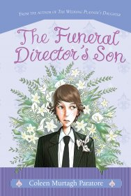 The Funeral Director's Son by Coleen Murtagh Paratore - Paperback Fiction