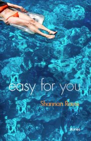 Easy for You : Stories by Shannan Rouss in Trade Paperback USED