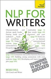 NLP For Writers by Bekki Hill - Paperback