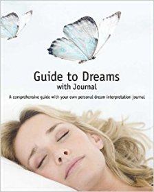Guide to Dreams with Journal - 2 Paperback Books in a Nice Gift Case