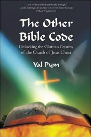 The Other Bible Code by Val Pym - Paperback Biblical Prophecy