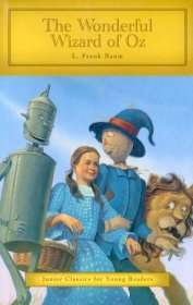 The Wonderful Wizard of Oz : A Story by L. Frank Baum - Paperback