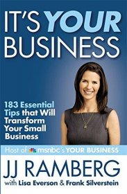 It's Your Business by J.J. Ramberg - Hardcover Nonfiction