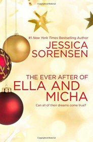 The Ever After of Ella and Micha by Jessica Sorensen - Paperback Literary Fiction