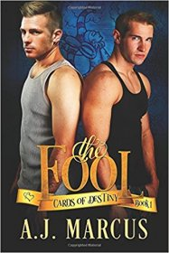 The Fool by A.J. Marcus - Paperback
