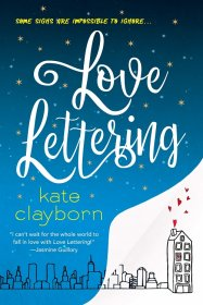 Love Lettering by Kate Clayborn - Paperback Contemporary Romance