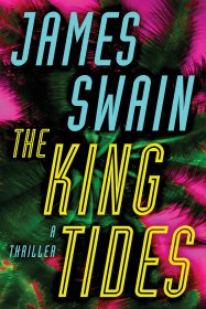 The King Tides by James Swain - Hardcover Fiction