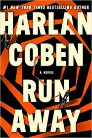 Run Away by Harlen Coben - Paperback