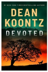 Devoted by Dean Koontz - Hardcover