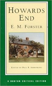 Howard's End by E.M. Forster - Paperback Classics