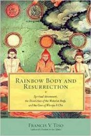 Rainbow Body and Resurrection: The Case of Khenpo A Chö by Francis V. Tiso - Paperback