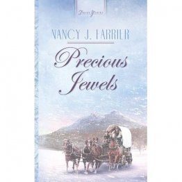 Precious Jewels by Nancy J. Farrier - Paperback USED