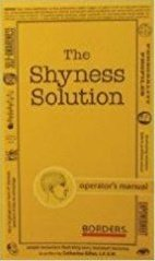 The Shyness Solution by Catherine Gillet - Paperback Nonfiction Self-Help