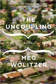 The Uncoupling : A Novel in Hardcover by Meg Wolitzer
