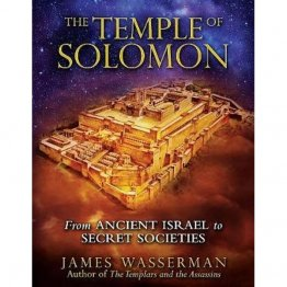 The Temple of Solomon by James Wasserman - Deluxe Illustrated Paperback