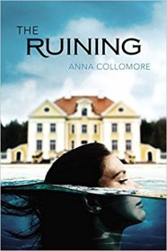 The Ruining by Anna Collomore - Hardcover Fiction