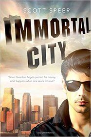 Immortal City by Scott Speer - Paperback
