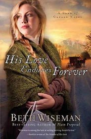His Love Endures Forever by Beth Wiseman - Paperback Fiction