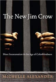 The New Jim Crow : Mass Incarceration in the Age of Colorblindness by Michelle Alexander - Paperback