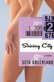 Shining City : A Novel in Hardcover by Seth Greenland