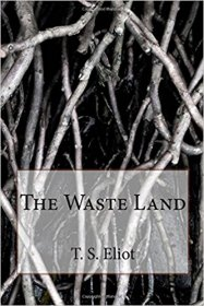 The Wasteland by T.S. Eliot - Paperback Classics