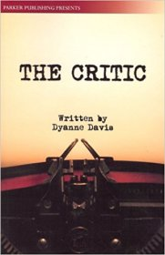 The Critic by Dyanne Davis - Paperback Romance