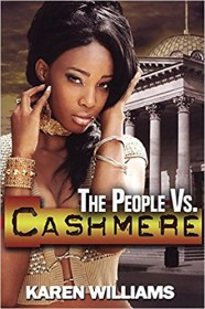 The People vs Cashmere by Karen Williams - Paperback USED