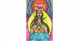 Happy, Okay? : Poems about Anxiety, Depression, Hope, and Survival by M.J. Fievre - Paperback