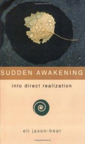 Sudden Awakening into Direct Realization by Eli Jaxon-Bear - Paperback Nonfiction