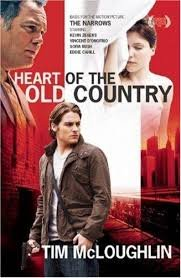 Heart of the Old Country by Tim McLoughlin - Paperback Fiction