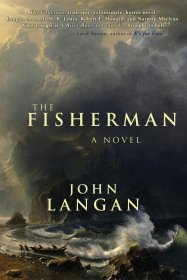 The Fisherman by John Langan - Trade Paperback